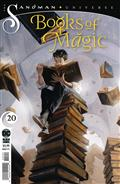 Books of Magic #20 (MR)