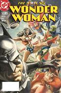 Dollar Comics Wonder Woman #212 1942