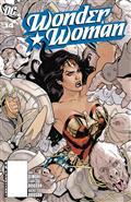 Dollar Comics Wonder Woman #14 2005