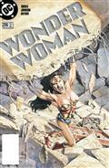 Dollar Comics Wonder Woman #206 1987