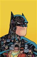 Batman By Grant Morrison Omnibus HC Vol 03