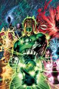 Green Lantern 80 Years of The Emerald Knight HC