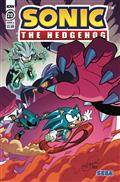 Sonic The Hedgehog #29 Cvr A Lawrence (C: 1-0-0)