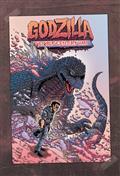 Godzilla Half Century War HC (C: 1-1-2)