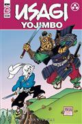 Usagi Yojimbo #10 Cvr A Sakai