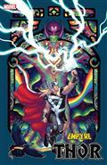 Empyre Thor #1 (of 3) Hetrick Var