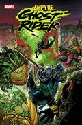 Empyre Ghost Rider #1