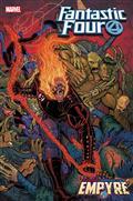 Fantastic Four #22 Emp