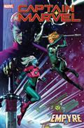 Captain Marvel #19 Emp