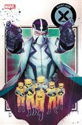 Giant Size X-Men Fantomex #1