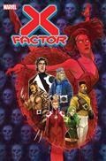 X-Factor #2