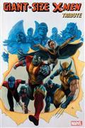 Giant Size X-Men Tribute Wein Cockrum #1