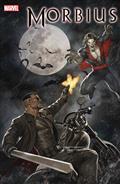 Morbius #7