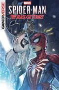 Marvels Spider-Man Black Cat Strikes #5 (of 5)