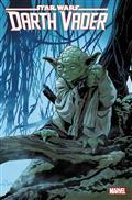 Star Wars Darth Vader #4 Sprouse Empire Strikes Back Var