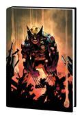 Marvel Art of Adam Kubert HC