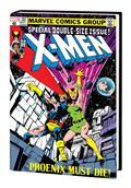 Uncanny X-Men Omnibus HC Vol 02 Byrne Dm Var New PTG