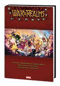 War of Realms Omnibus HC Dauterman Cvr
