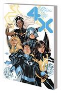 X-Men Fantastic Four TP 4X