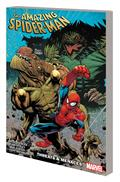 Amazing Spider-Man By Nick Spencer TP Vol 08 Threats & Menac