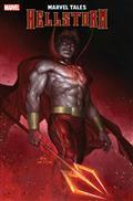 Marvel Tales Hellstrom #1 Poster