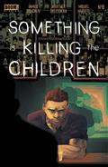 Something Is Killing Children #8
