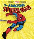 AMAZING-SPIDER-MAN-MY-MIGHTY-MARVEL-FIRST-BOOK-BOARD-BOOK-(C