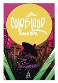 COLD-BLOOD-SAMURAI-TP-VOL-01