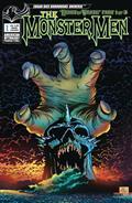 Monster Men #1 Cvr A Martinez (MR)