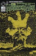 Monster Men #1 Cvr C Ltd Ed (MR)