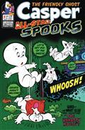 Caspers Allstar Spooks #1 Cvr A