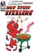 CASPER-PRESENTS-HOTSTUFF-SIZZLERS-2-CVR-B-LTD-ED-RETRO