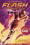 FLASH-SC-YA-NOVEL-VOL-03-TORNADO-TWINS-(C-1-1-0)