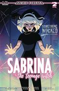 SABRINA-SOMETHING-WICKED-2-(OF-4)-CVR-B-BOO