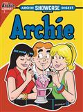 Archie Showcase Digest #1 Archie