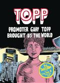 TOPP-PROMOTER-GARY-TOPP-BROUGHT-US-THE-WORLD-GN-(C-0-1-0)