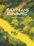 EIGHT-LANE-RUNAWAYS-HC-(C-0-1-2)
