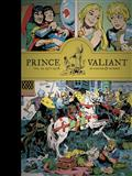 Prince Valiant HC Vol 21 1977-1978 (C: 0-1-2)
