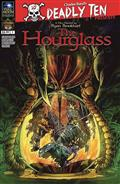 DEADLY-TEN-PRESENTS-HOURGLASS-CVR-A-STRUTZ-(MR)