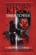 DARK-TOWER-DRAWING-OF-THREE-HC-TP-VOL-03-LADY-OF-SHADOWS-(MR