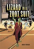 LIZARD-IN-A-ZOOT-SUIT-GN-(C-0-1-0)