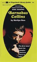 DARK-SHADOWS-PAPERBACK-LIBRARY-NOVEL-VOL-06-BARNABAS-COLLINS