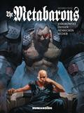 METABARONS-SECOND-CYCLE-TP