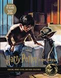 HARRY-POTTER-FILM-VAULT-HC-VOL-09-GOBLINS-HOUSE-ELVES-DARK-C