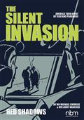 SILENT-INVASION-GN-VOL-01-SECRET-AFFAIRS-RED-SHADOWS