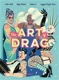 Art of Drag HC (MR) (C: 0-1-0)