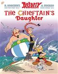 ASTERIX-PAPERCUTZ-ED-GN-VOL-38-CHIEFTAINS-DAUGHTER-(C-1-1-0