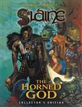 SLAINE-HORNED-GOD-COLL-ED-TP