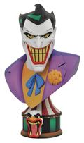 Batman Tas Legends In 3D Joker 1/2 Scale Bust (C: 1-1-0)
