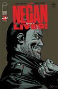 Negan Lives #1 (MR)
